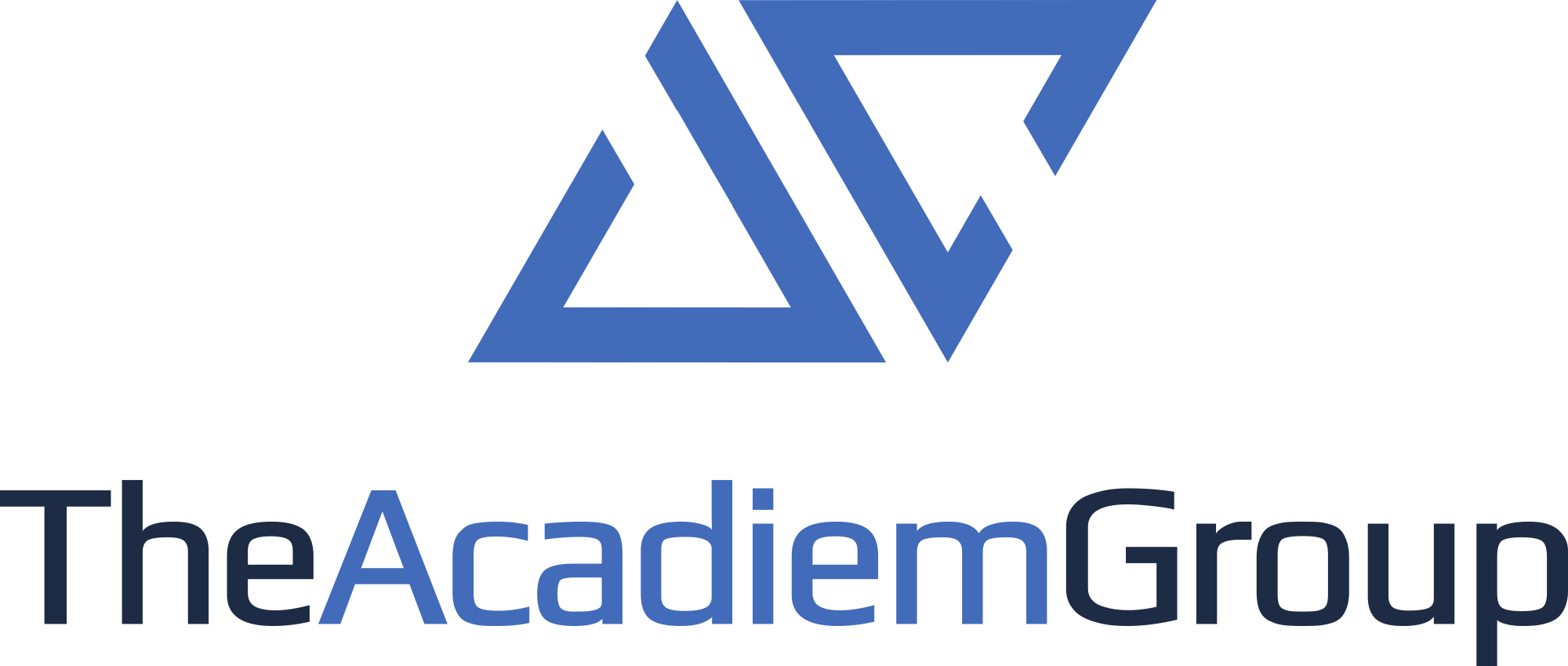 The Acadiem Group Logo
